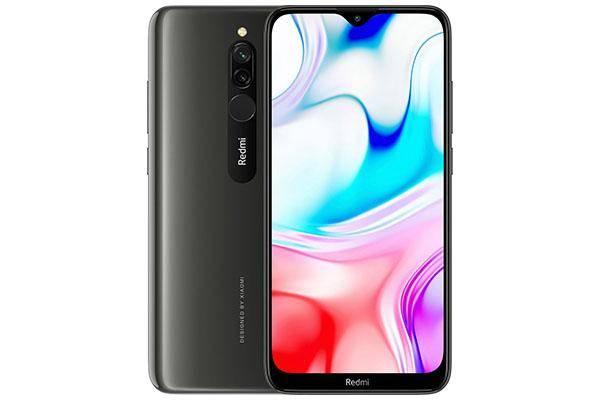 Xiaomi redmi 8 3/32 Гб