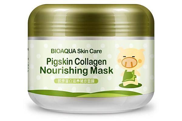 BioAqua Pigskin Collagen