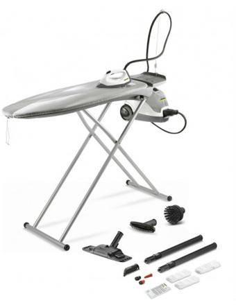 Karcher SI4 EasyFix Premium Iron Kit