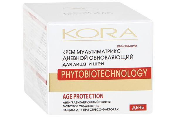 Kora Phytobiotechnology Мультиматрикс