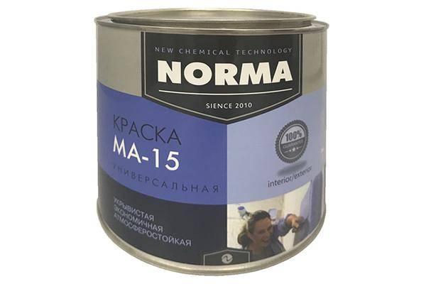 Novoсolor МА-15