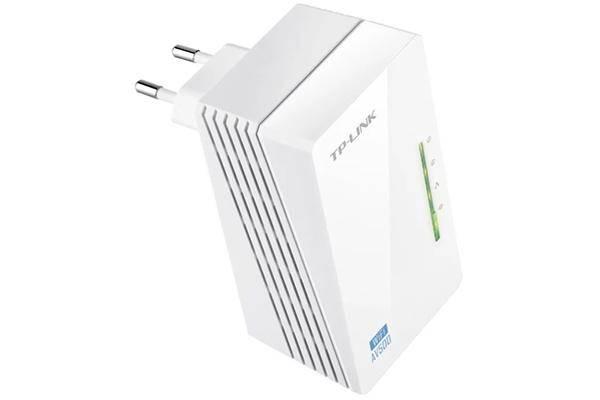 TP-Link TL-WPA4220KIT V4
