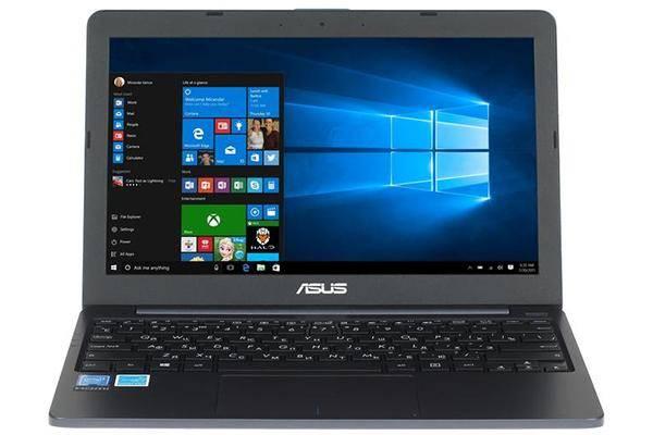 ASUS VivoBook E203MA-FD017T