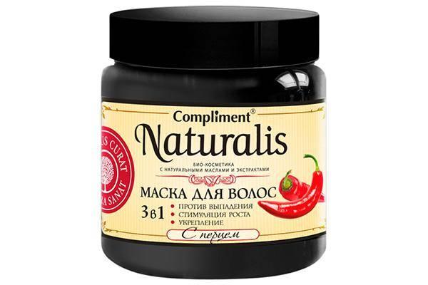 Compliment Naturalis с перцем