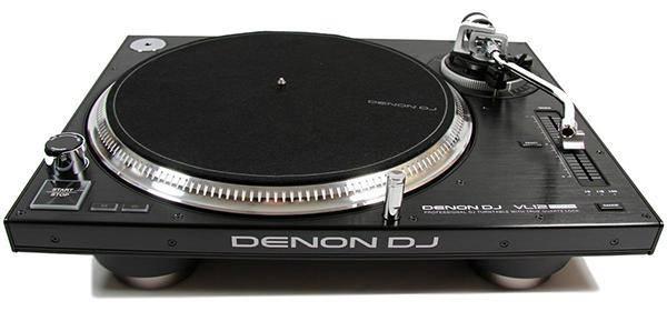 Denon VL 12 Prime
