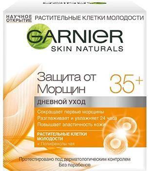 Garnier Защита