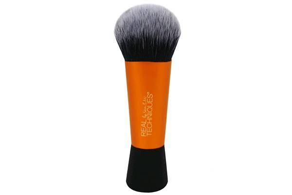 Real Techniques Mini Expert Face Brush