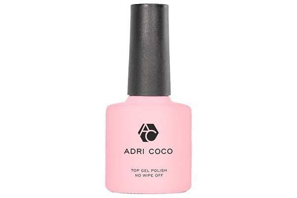 AdriCoco Top Gel Polish Velvet