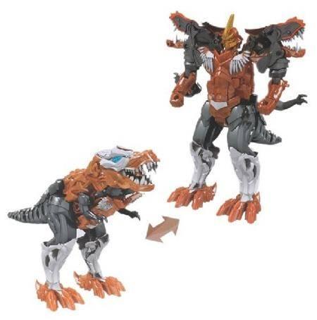 Dade Toys Тираннозавр D622-E265