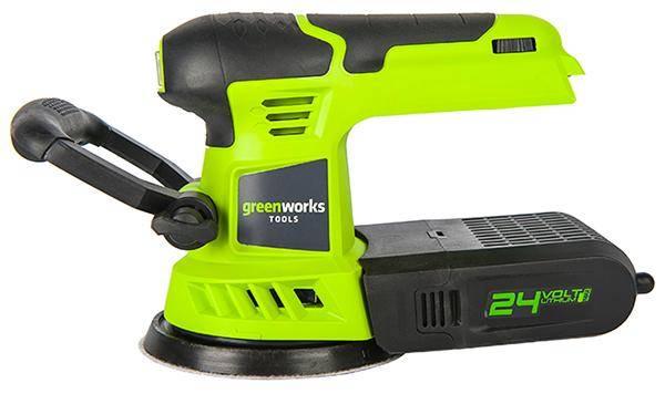 Greenworks G24ROS 0