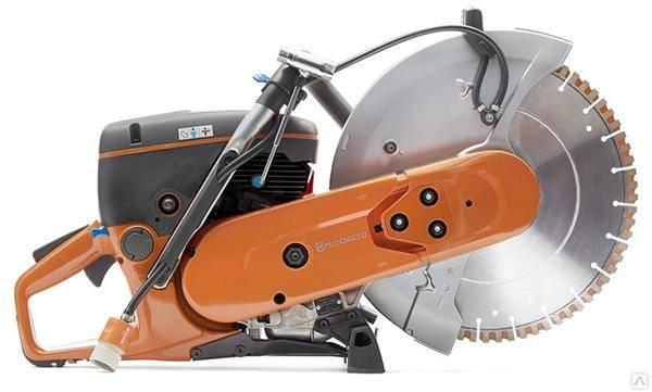 Husqvarna K 770-14 3700 Вт 350 мм