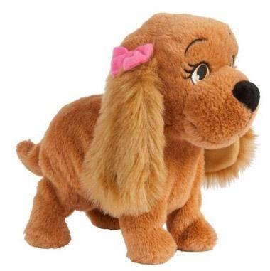 IMC Toys Собака Lucy