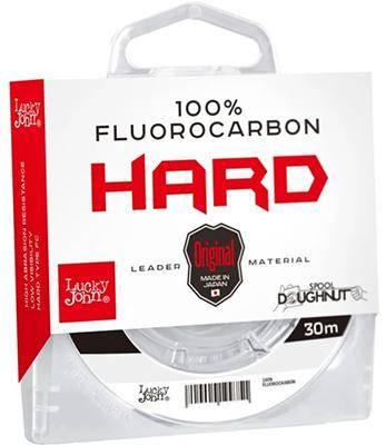 Lucky John Fluorocarbon Hard