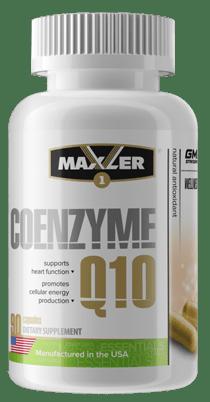 Вe First Coenzyme Q10