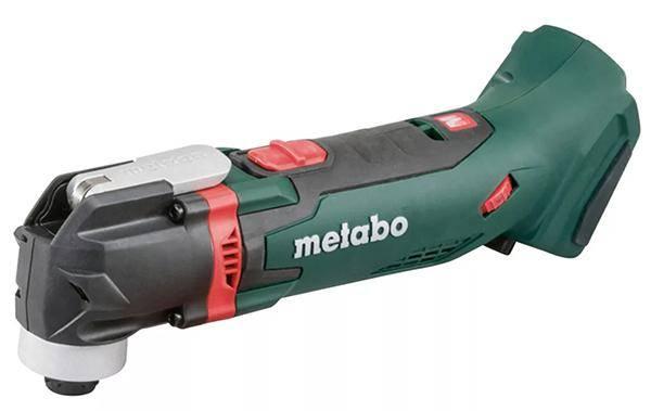 Metabo MT 18 LTX 0