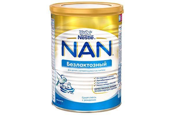 Nan (Nestlé)