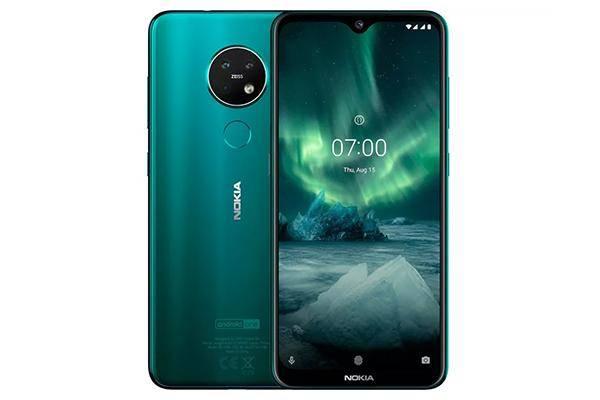 Nokia 7.2 64GB