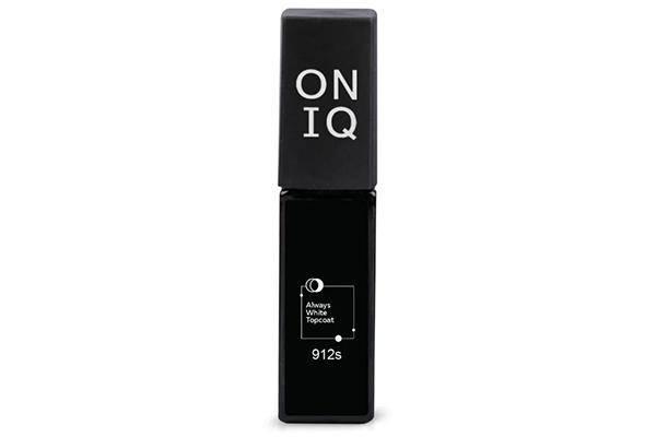Oniq 912 Top Point Always White Topcoat