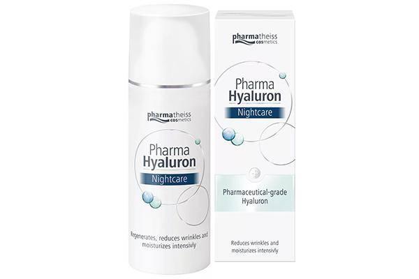 Pharma Hyaluron