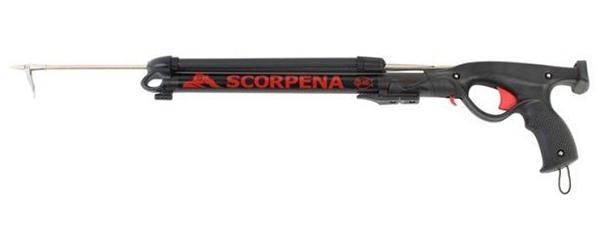 Scorpena RedLine