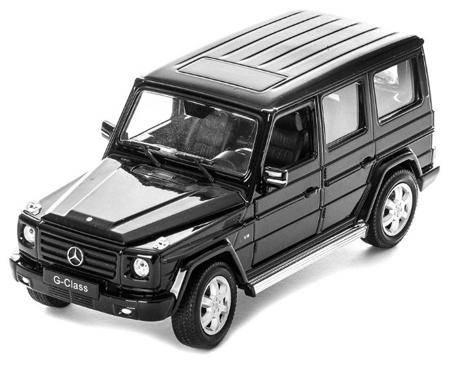 Welly Mercedes-Benz G-Class