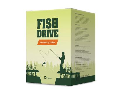 Fish Drive