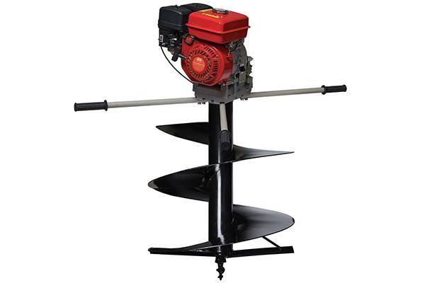 ADA instruments Ground Drill 14 Reverse 8 л.с.