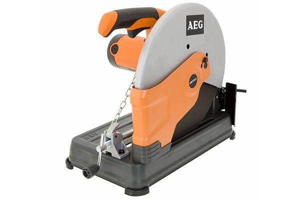 AEG SMT 355