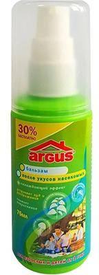 Argus Family