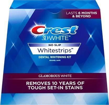 Crest 3D White Glamorous