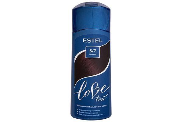 Estel Love tone