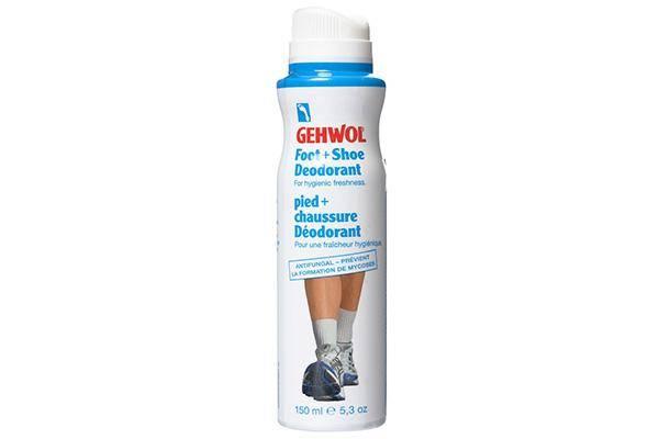 Gehwoll для ног и обуви