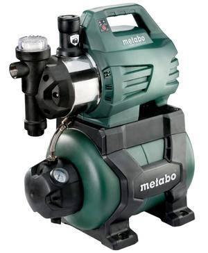 Metabo HWWI 4500 25 Inox