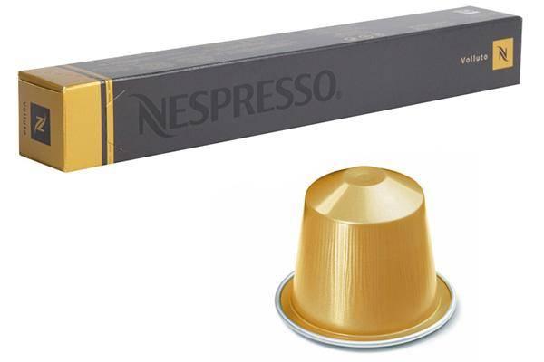 Nespresso Volluto