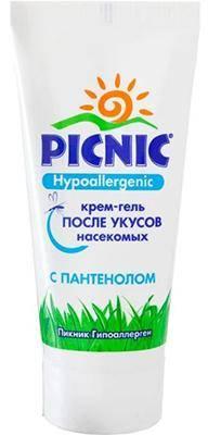 Picnic Hypoallergenic