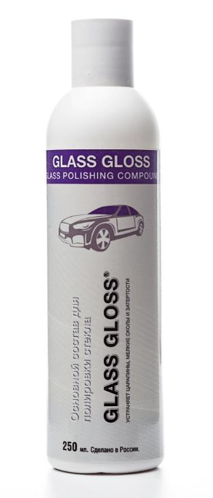 GlassGloss