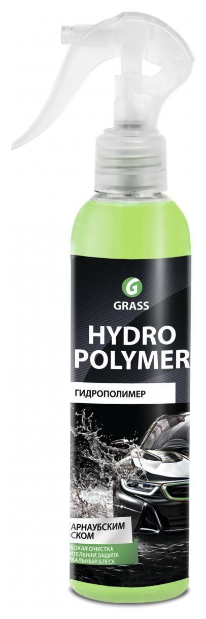 GraSS Hydro Polymer