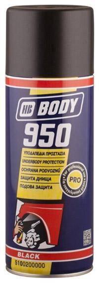 HB Body 950