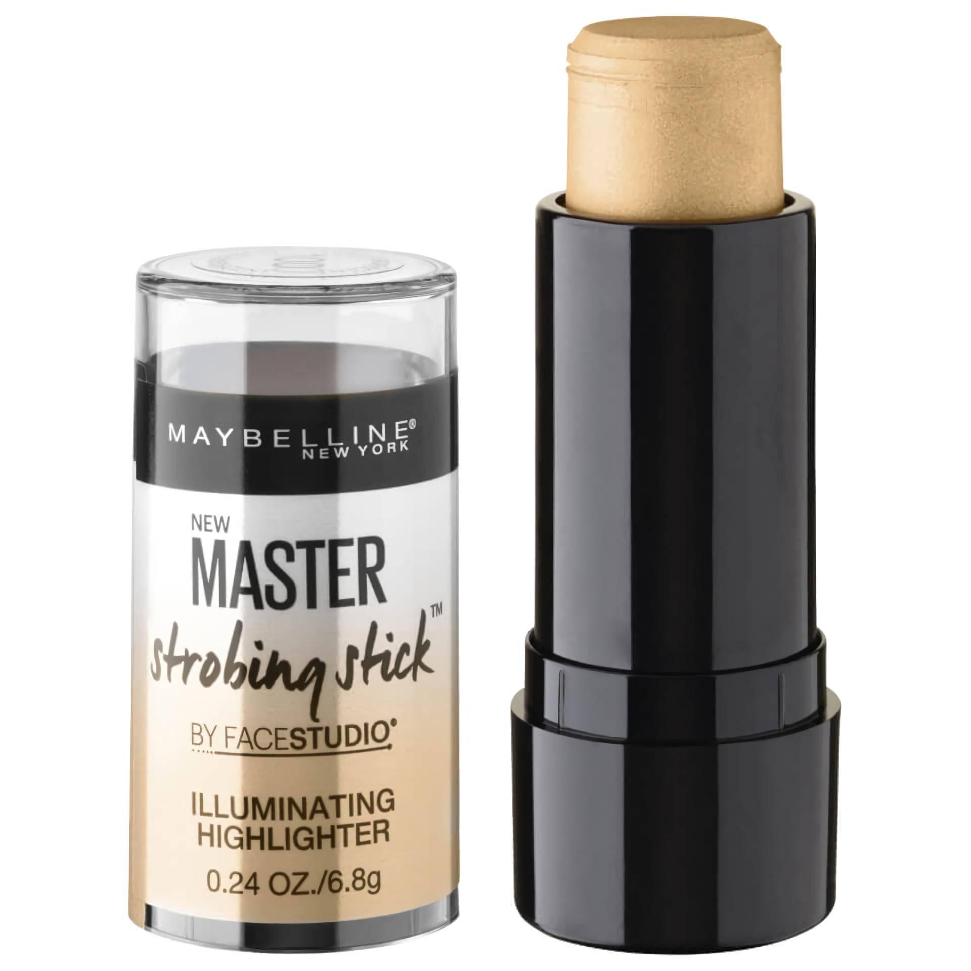 Maybelline New York By Face Studio Master Strobing Stick