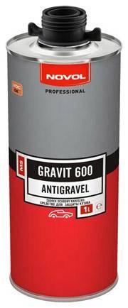 Novol Gravit 600