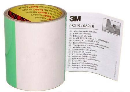 Пленка 3М прозрачная защитная 100 мм х 2.5 м