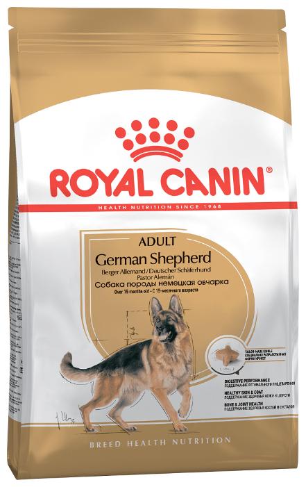 Royal Canin для здоровья кожи и шерсти