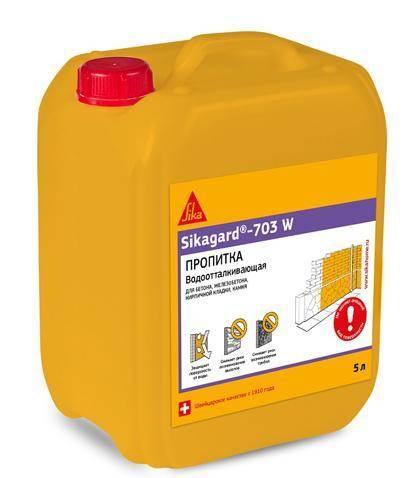 Sika Sikagard-703W, 5L 414