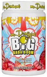Mr. Dominant Big Bada Boom