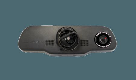 Самый лучший автомобильный видеорегистратор-зеркало