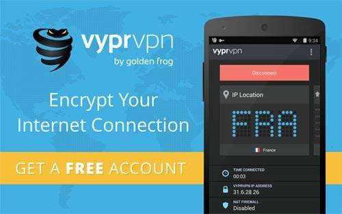 Лучший VPN для Mac