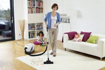 Рейтинг лучших пылесосов для дома