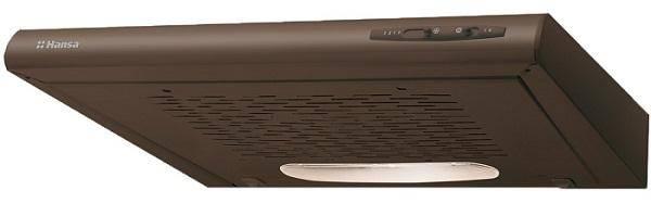 Hansa OSC 6111 WH
