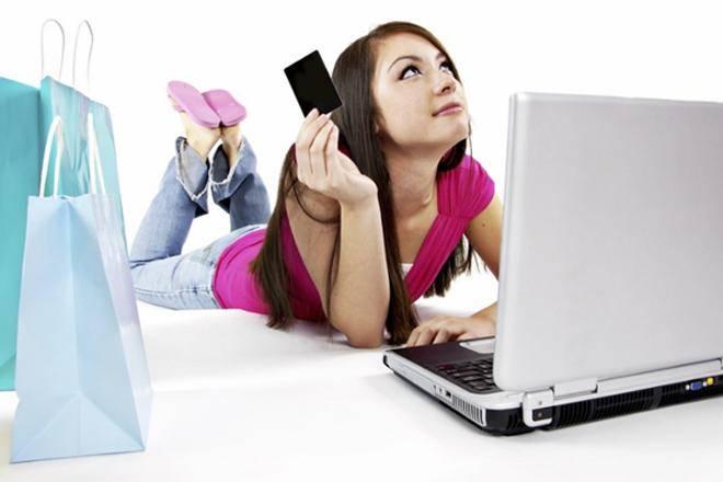 Лучшие интернет-магазины женской одежды