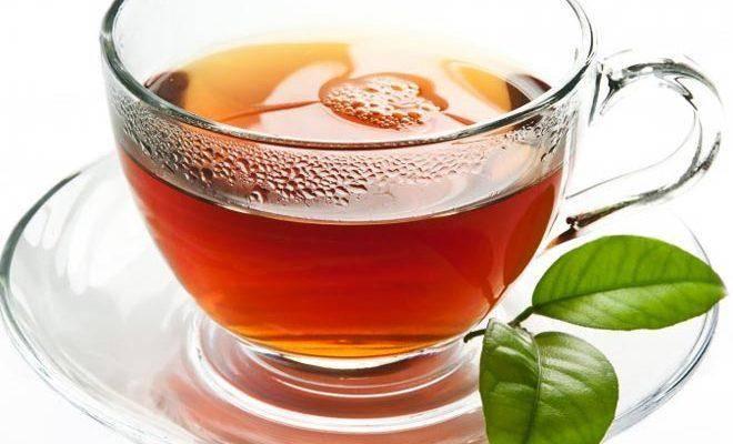 Лучший черный чай